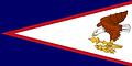 NationalflaggeAmerikanisch-Samoa