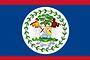 NationalflaggeBelize