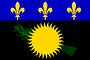 NationalflaggeGuadeloupe