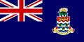 NationalflaggeKaimaninseln
