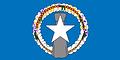 NationalflaggeNördliche Marianen