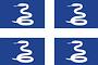 NationalflaggeMartinique