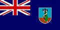 NationalflaggeMontserrat