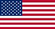 NationalflaggeUSA