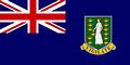 NationalflaggeJungferninseln (Britische)