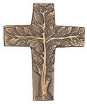 Lebensbaum Kommunionkreuz