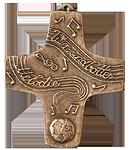 Gottes Melodie Kommunionkreuz