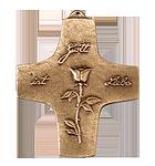 Liebe Kommunionkreuz